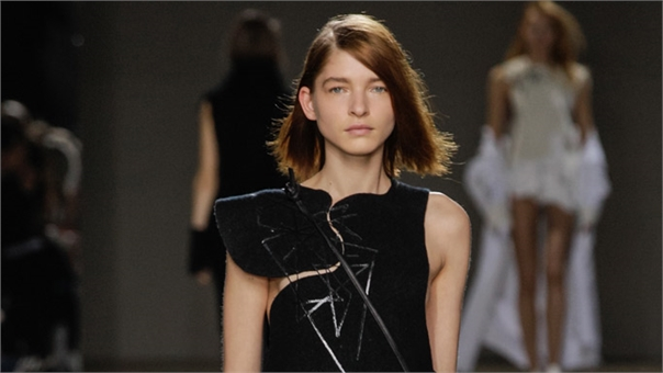Fashion East announces SS15 womenswear designers